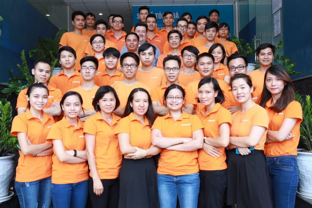 Vietnam Software Testing Company