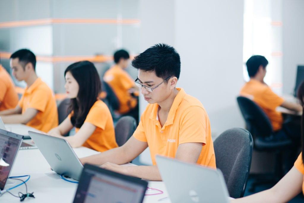 Best Web Development Team Vietnam