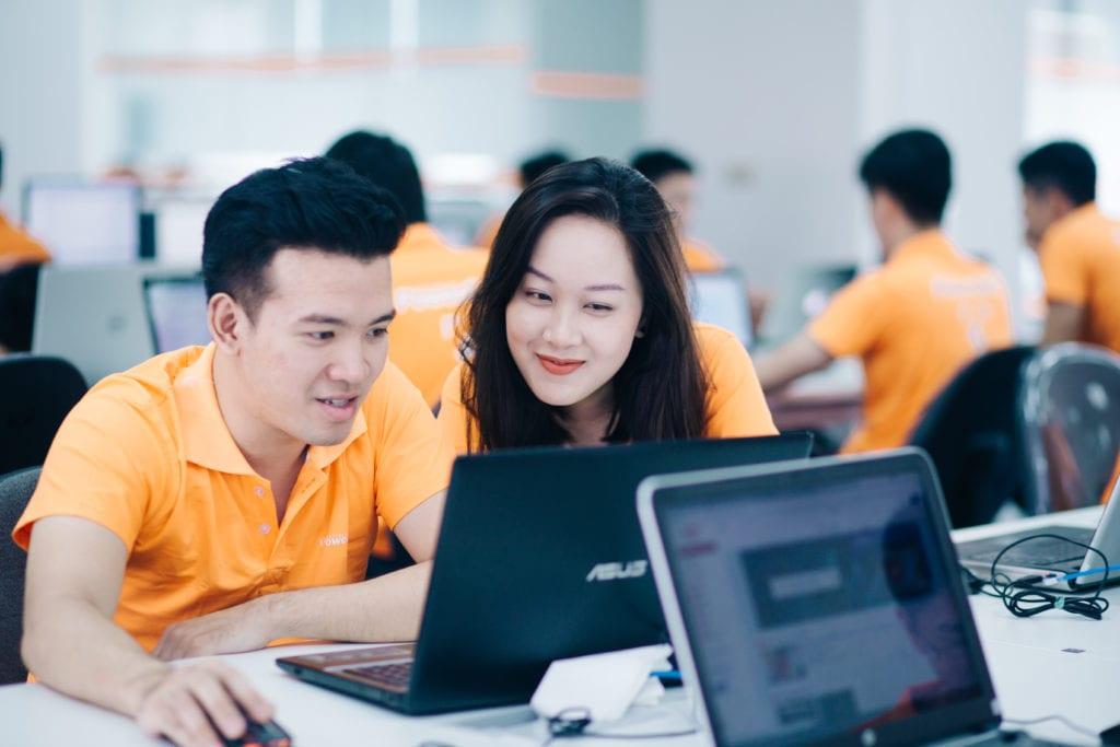 Vietnam IT Companies