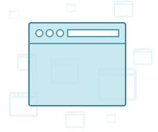 Web Technologies used by desktop app development