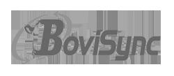 BoviSync Logo