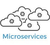 Building microservices architectures