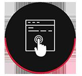 ReactJS Interactive UI Development