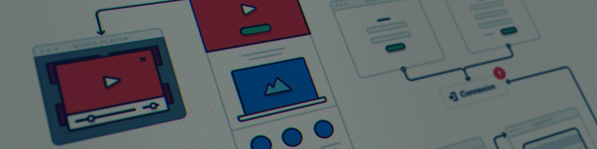 Our UI & UX Design Services