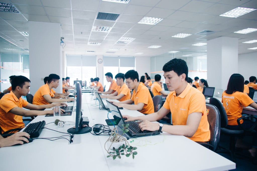 Software Outsourcing Companies in Vietnam