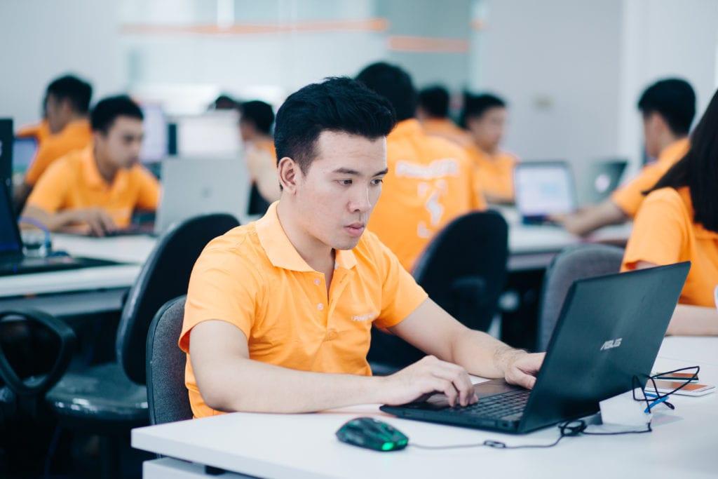 Application development companies in vietnam